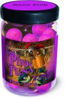 Pink Tuna Neon Pop Up