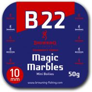 B22 Mini Marbles 10mm 50g   ( Was R70)