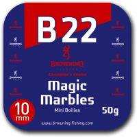 B22 Mini Marbles 10mm 50g