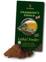Groundbait England Lethal Feeder 1kg  ( Was R85)