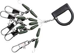 Browning Fishing Rigs & Swivels