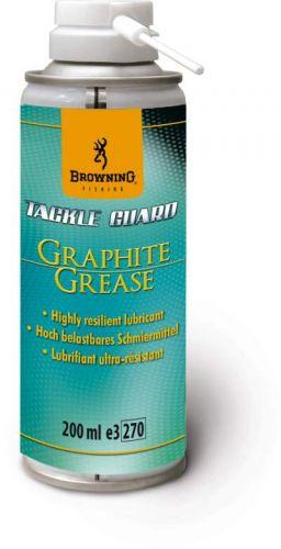 Graphite Grease