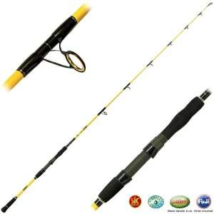 Black Cat Rods