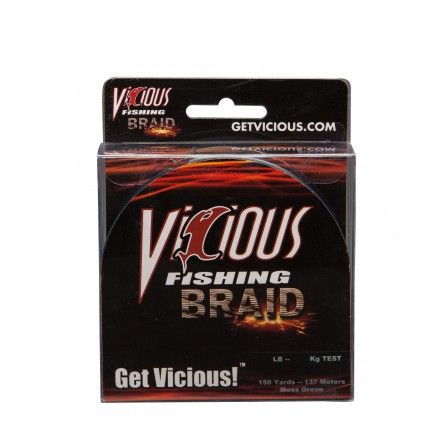 Vicious Braid 300 Yards